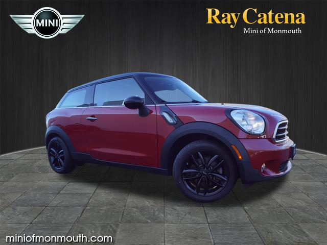 Pre-Owned 2015 MINI Paceman Cooper