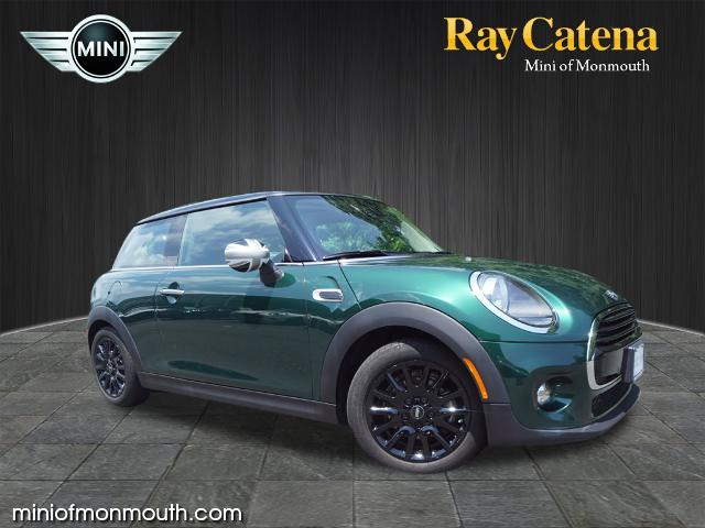 Certified Pre-Owned 2019 MINI Hardtop 2 Door Cooper