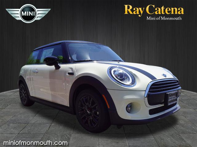 New 2021 MINI Hardtop 2 Door Cooper