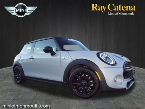 Pre-Owned 2019 MINI Hardtop 2 Door Cooper S