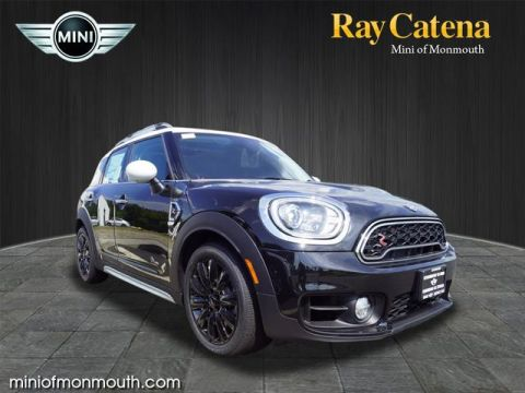 New 2019 MINI Countryman Cooper S ALL4