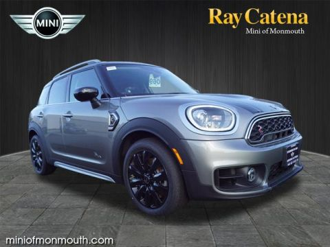 New 2020 MINI Countryman Cooper S ALL4